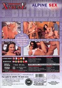 Rough orgie porn