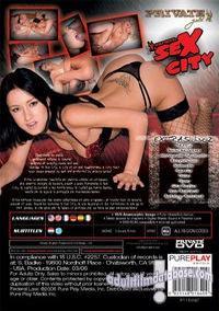 private porn in the city