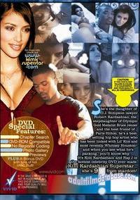 Kim Kardashian Superstar movie