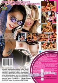 Bimbo Club - Big Boobs back box cover