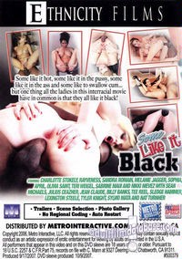 Some Like It Black back box cover