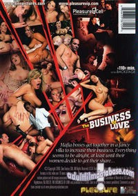 Business Of Love video