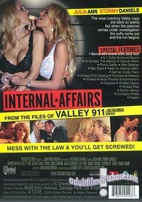 Internal Affairs video