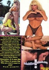 Busty porno queens
