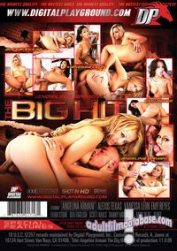 Angelina Armani - The Big Hit video