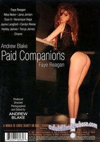 Paid Companions back box cover