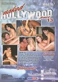 Naked Hollywood 13 video