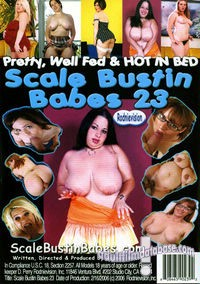scale bustin babes