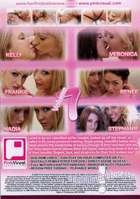 pink visual lesben