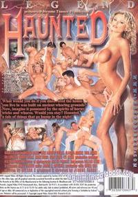 Haunted video