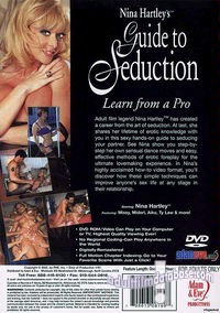 Nina Hartley's Guide To Seduction video