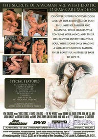 Erotic Stories 3 - Lovers and Cheaters - The Milf Memoirs video