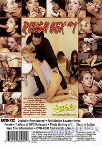 Anabolic Rough Sex