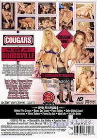 Cougars of Boobsville video