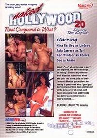 Naked Hollywood 20 back box cover