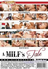 MILF's Tale video