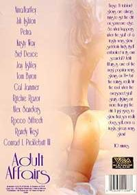 Adult Affairs video