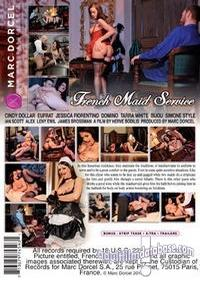 Maid for Service 3 - Soubrettes Services movie