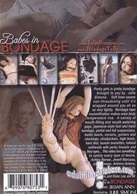 Babes In Bondage video