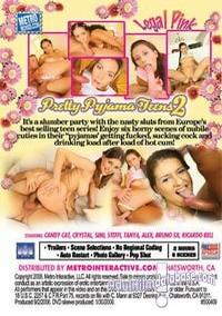 Pretty Pyjama Teens 2 movie