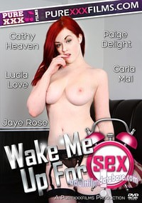 Wake Me For Sex