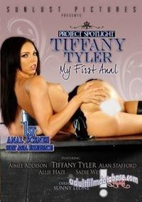 Project Spotlight - Tiffany Tyler My First Anal
