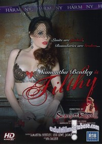 Samantha Bentley Is Filthy video
