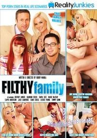 Filthy Family video