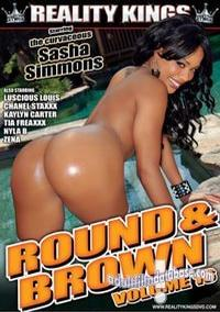 Round and Brown 16