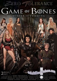 Game of Bones - Winter is Cumming box cover
