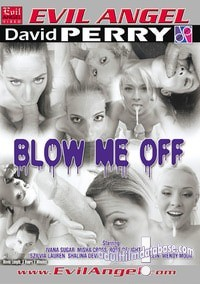 Blow Me Off video