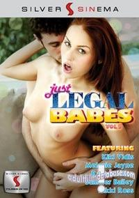 Just Legal Babes 5 video