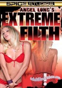 Angel Long's Extreme Filth video