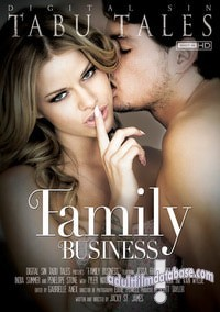 Family Business video