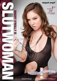 Maddy O'Reilly is Slutwoman video