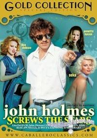 John Holmes Screws The Stars video