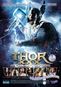 Thor XXX - An Axel Braun Parody video