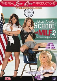 Lisa Ann's School Of MILF 2