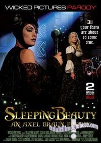 Sleeping Beauty XXX - An Axel Braun Parody