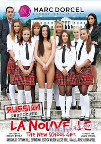 Russian Institute - Lesson 20 - The New School Girl