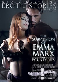 Submission of Emma Marx - Boundaries