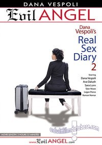 Dana Vespoli's Real Sex Diary 2 video