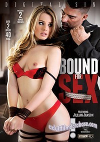 Bound For Sex video
