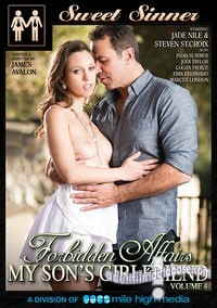 Forbidden Affairs 4 - My Son's Girlfriend