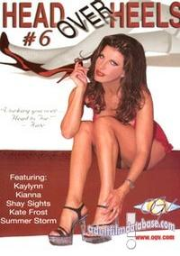 Claudia adkins head over heels part 3 - 3 part 5