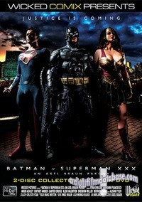 Batman v Superman XXX - An Axel Braun Parody video