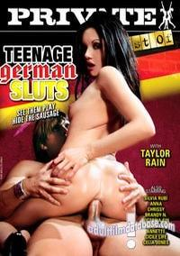 Best By Private 171 - Teenage German Sluts