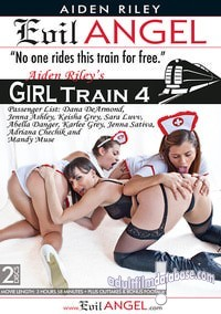 Girl Train 4 video