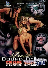 Leather Bound Dykes From Hell 2015
