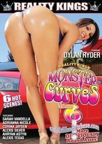 Monster Curves 6 video